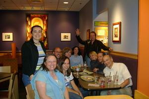 Oak Brook Italian Language Group