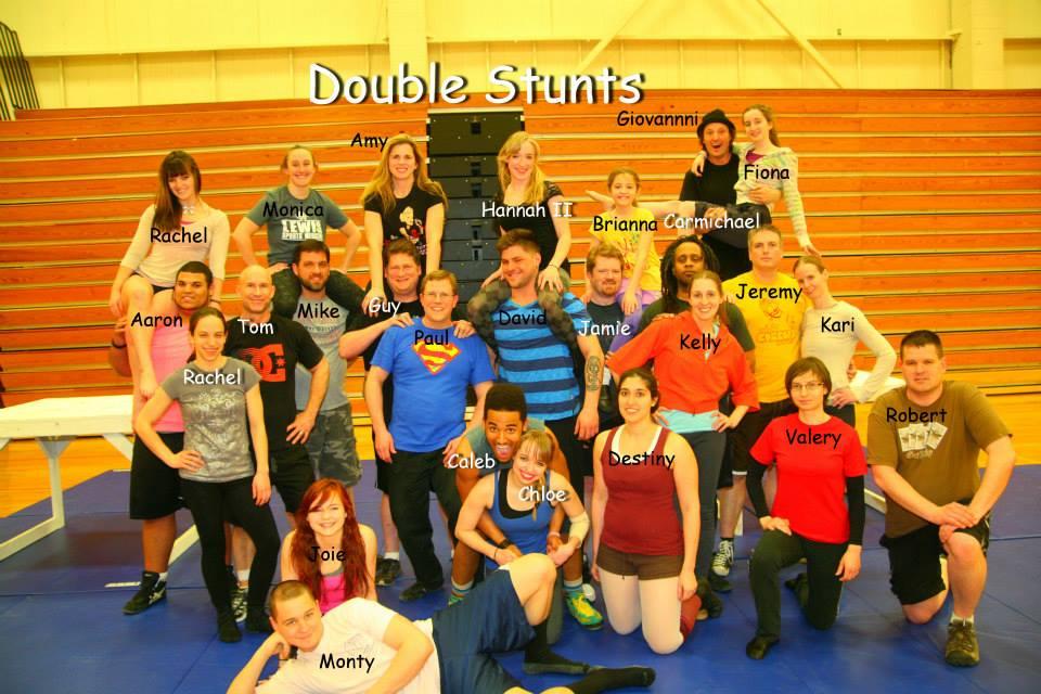 Triton Troupers Circus 2014 (6/6)