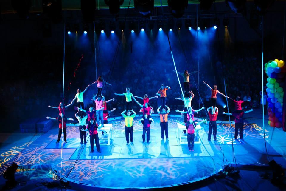 Triton Troupers Circus 2014 (3/6)