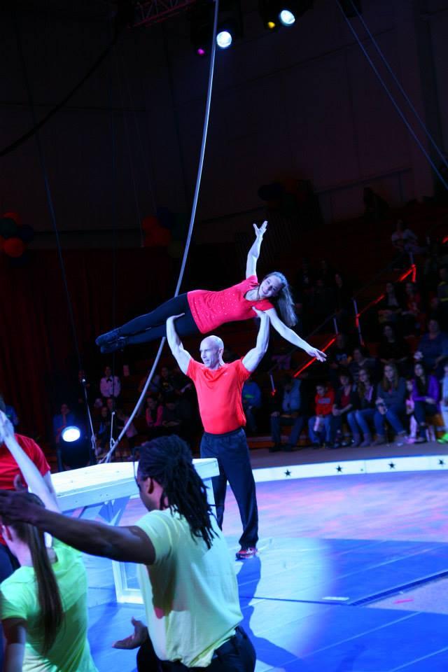 Triton Troupers Circus 2014 (5/6)