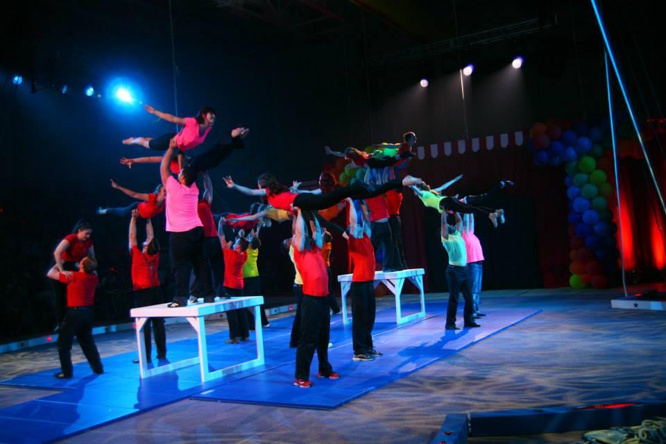 Triton Troupers Circus 2014 (4/6)