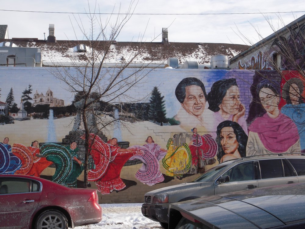 My Chicago Adventures: Pilsen (1/3)